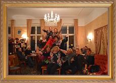Julian F.M. Stoeckel & Friends