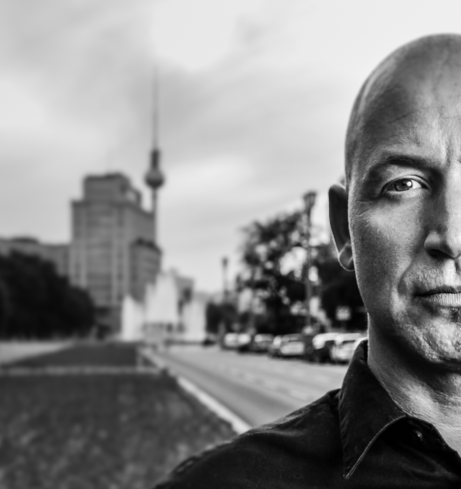 Buchpremiere: Der neue Thriller von Martin Krist